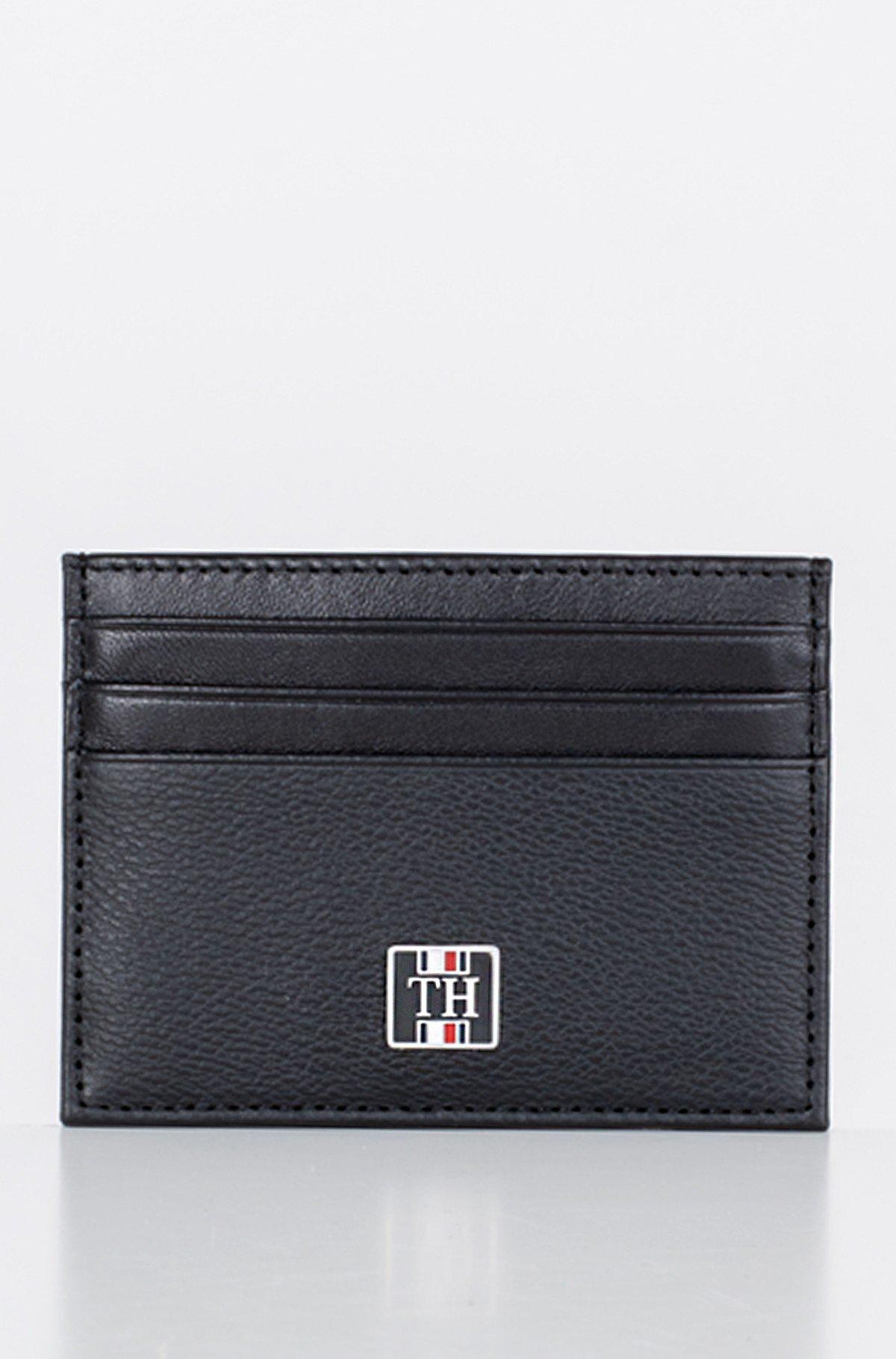 Kaarditasku TH MONOGRAM CC HOLDER-full-1