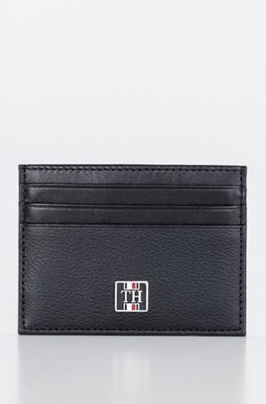 Kaarditasku TH MONOGRAM CC HOLDER-1
