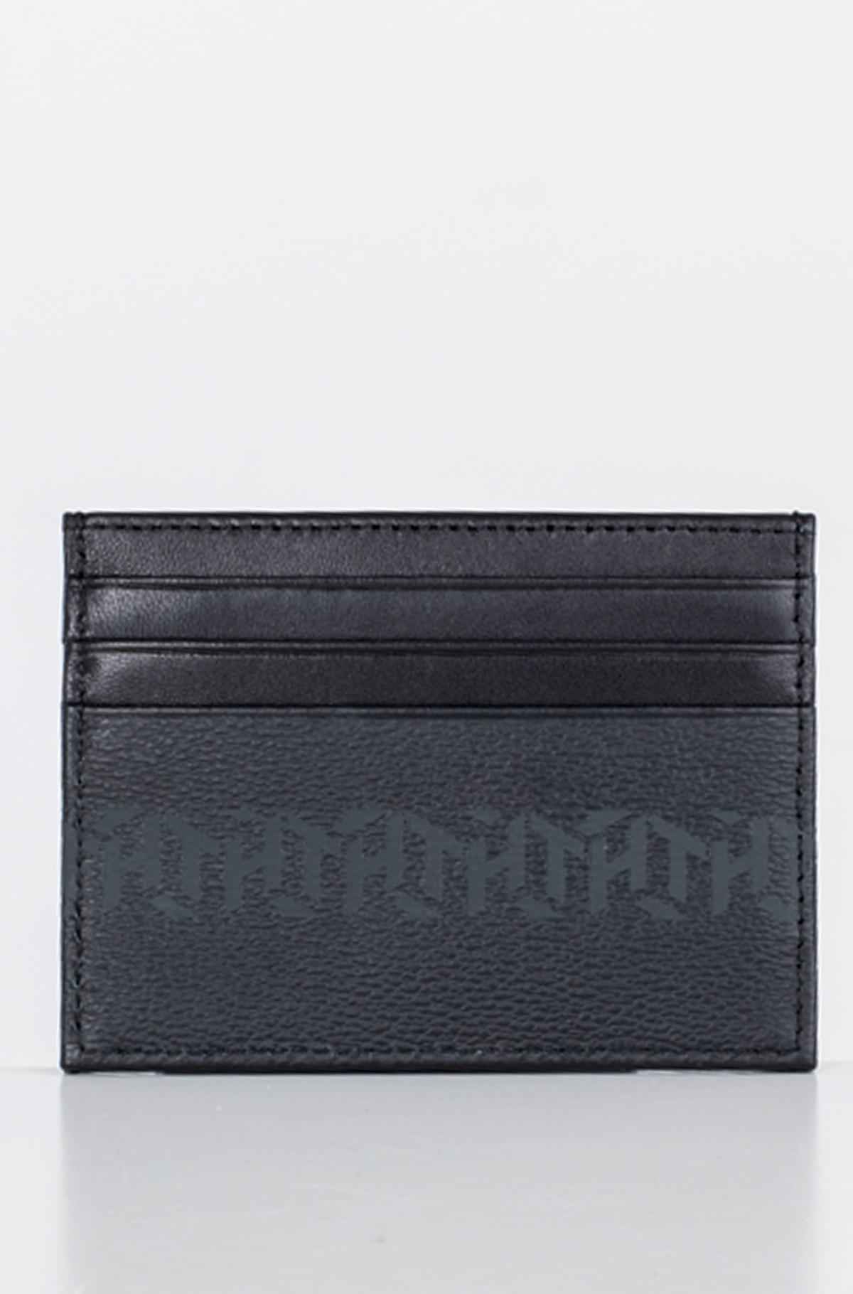 Kaarditasku TH MONOGRAM CC HOLDER-full-2