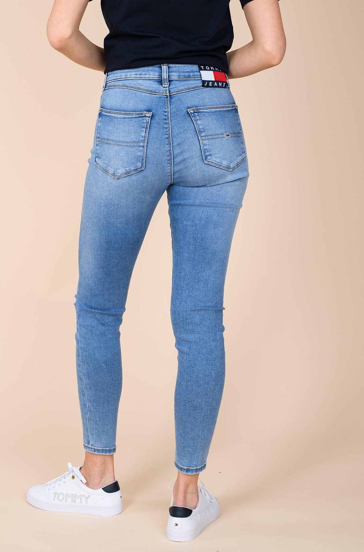 Jeans SYLVIA HR SPR SKNY ANKLE CLBSD-full-2