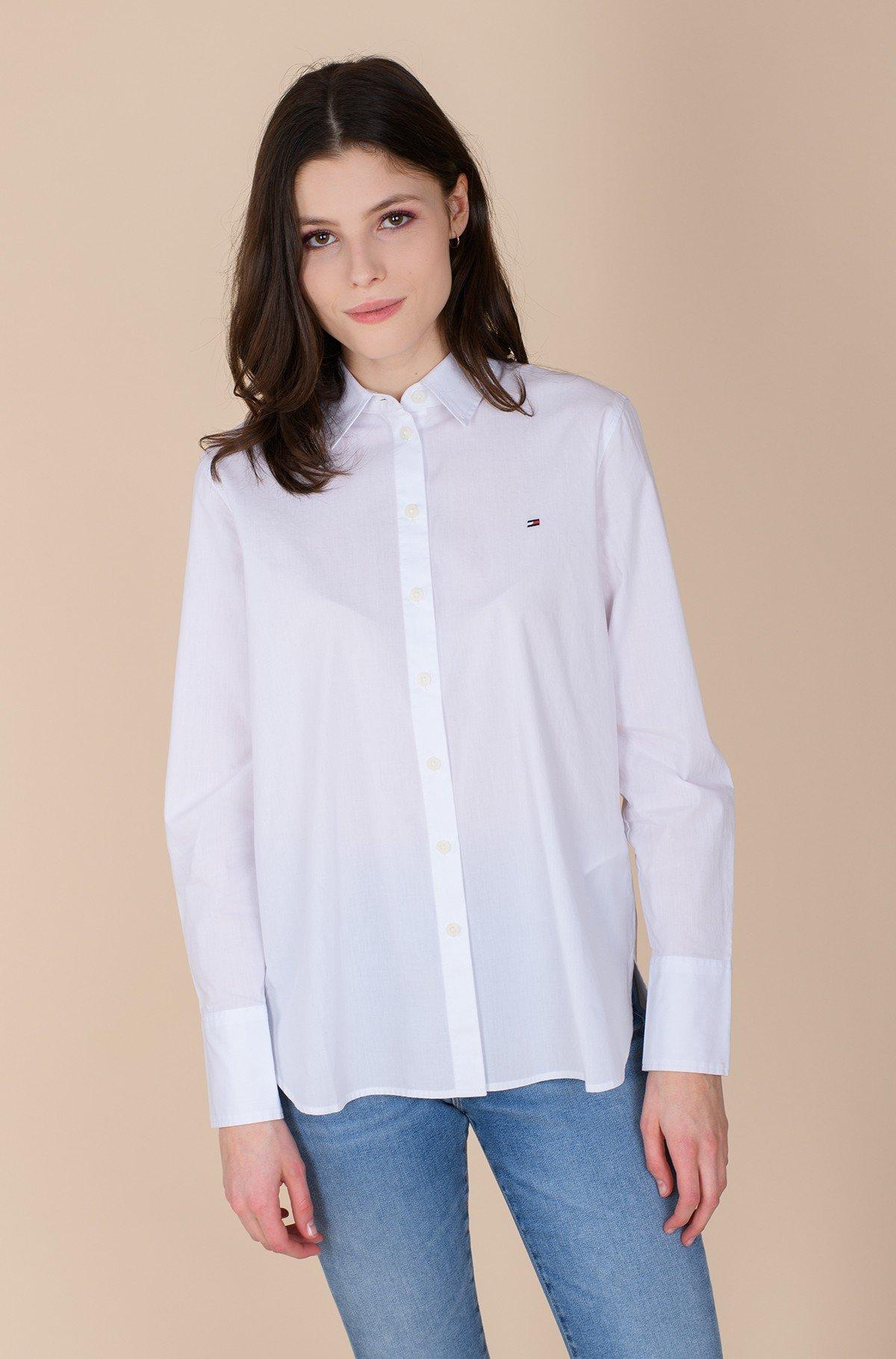 Marškiniai COT POP MONICA GF SHIRT LS-full-1
