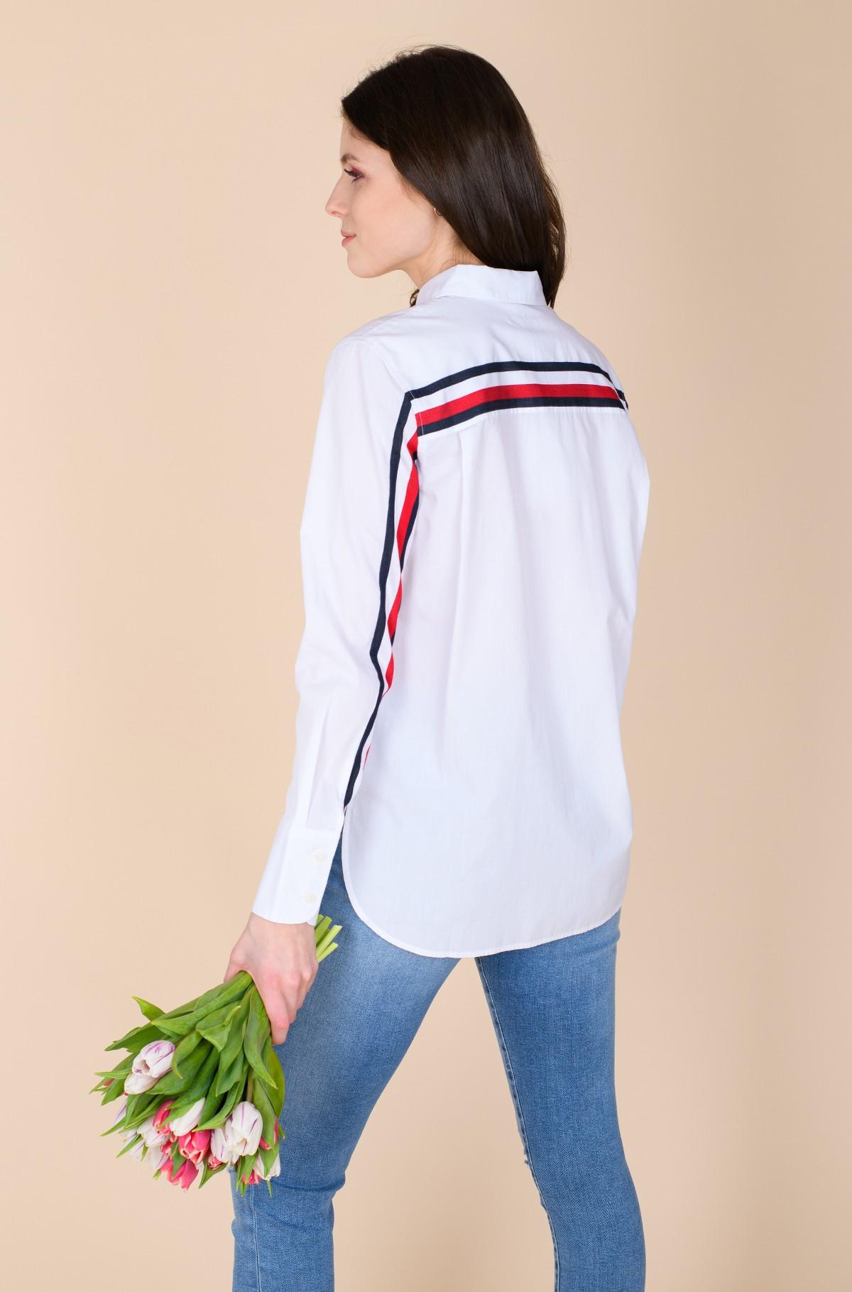 Marškiniai COT POP MONICA GF SHIRT LS-full-3