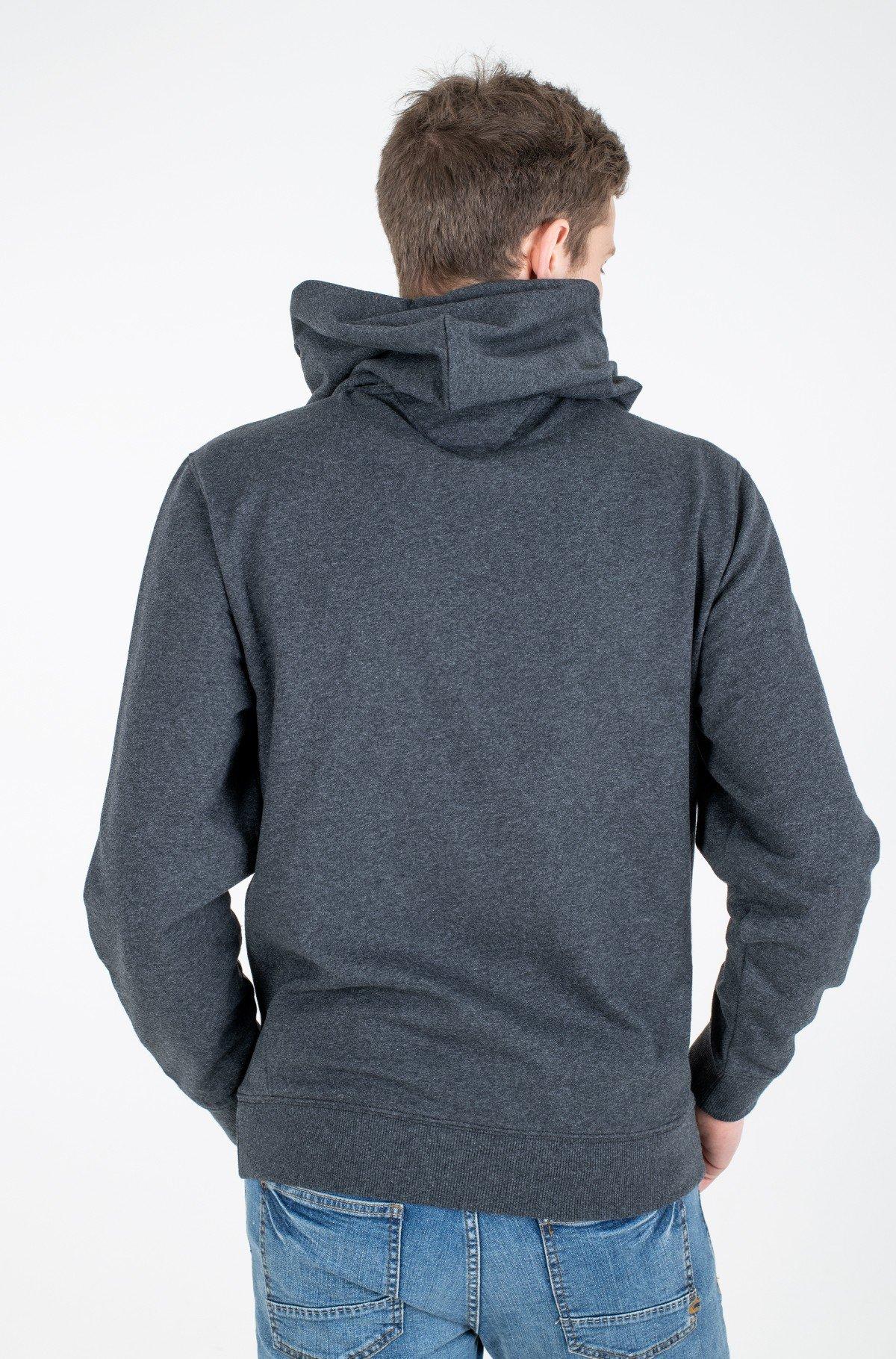Sporta džemperis TJM GEL STRAIGHT LOGO HOODIE -full-2