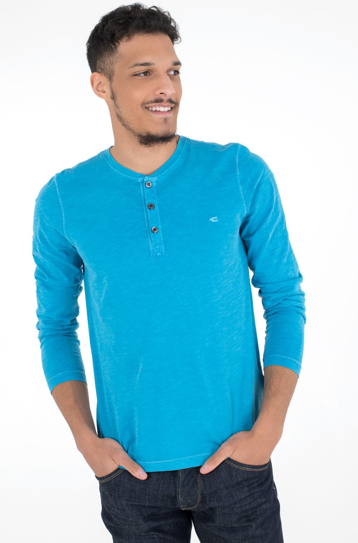 Long sleeved t-shirt 409371/5T05-full-1