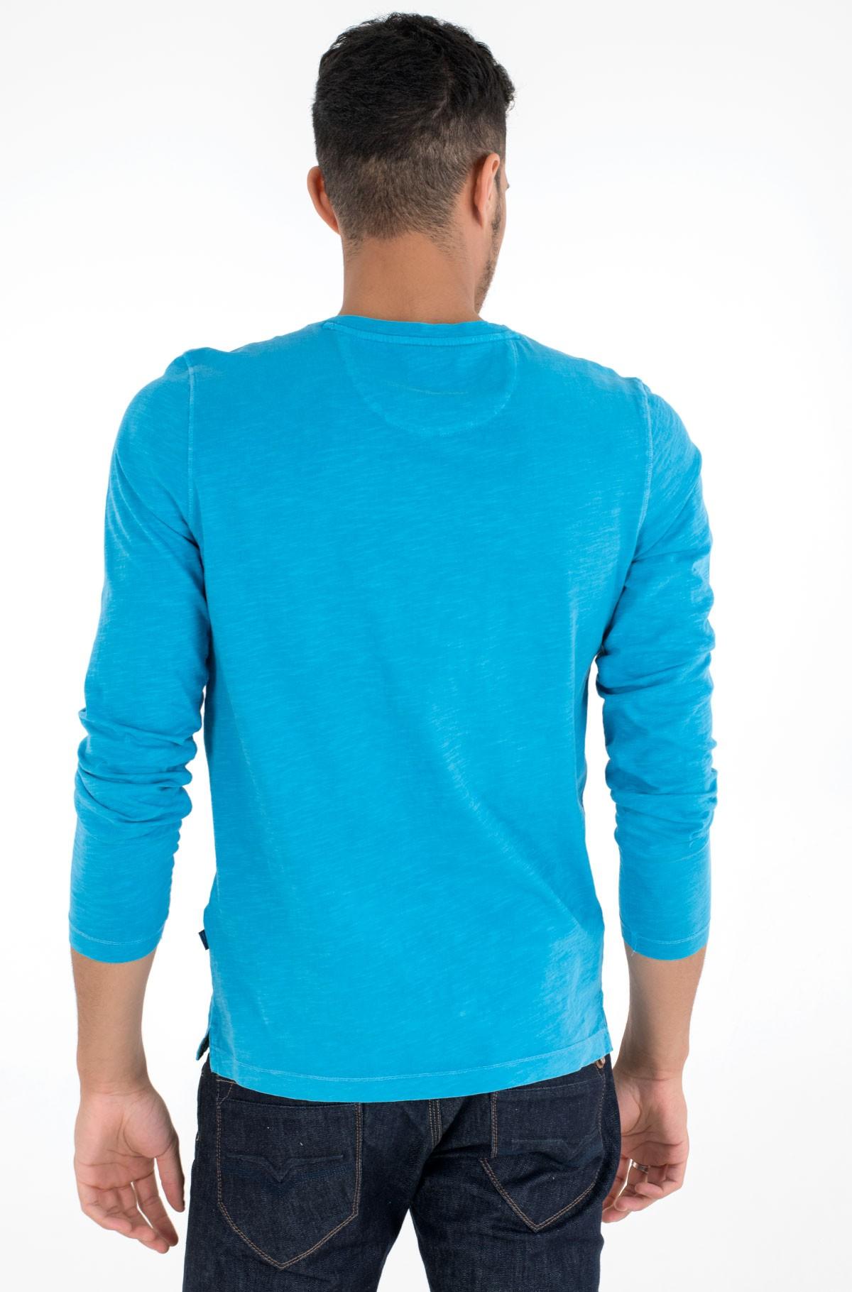 Long sleeved t-shirt 409371/5T05-full-2
