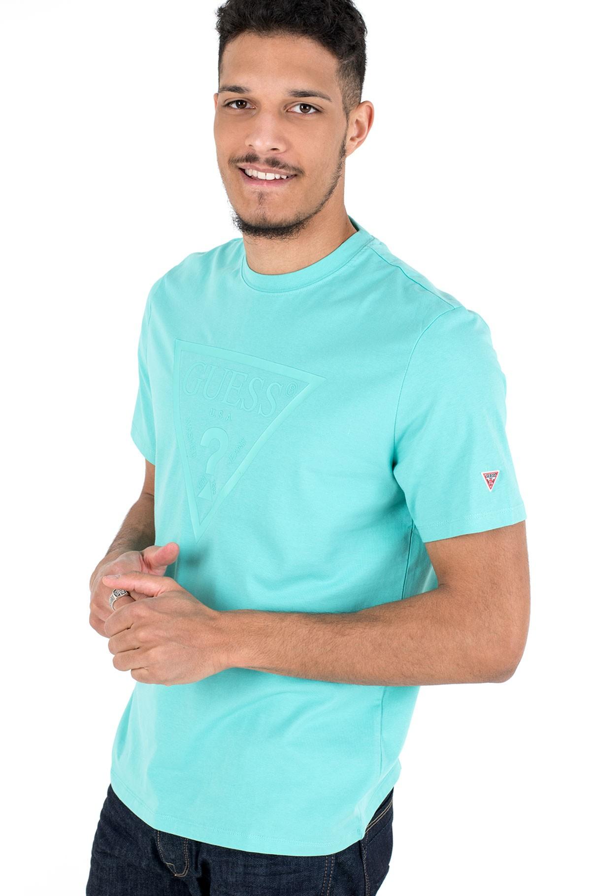 T-shirt U1GA06 J1311-full-1