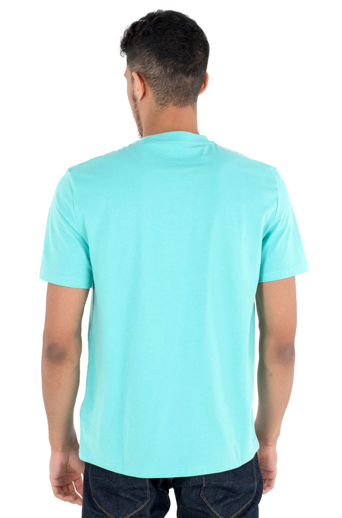 T-shirt U1GA06 J1311-full-2
