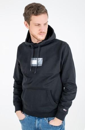 Sporta džemperis TJM TOMMY GEL FLAG HOODIE-1