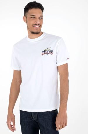 T-krekls TJM DIAMOND BACK LOGO TEE-1