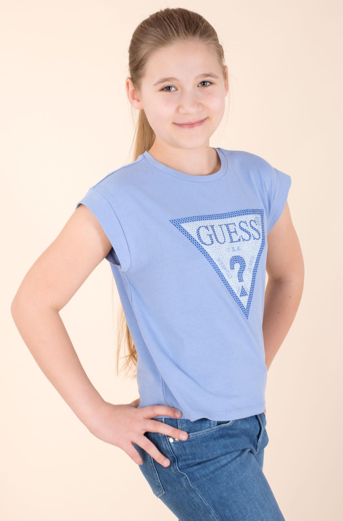 Kids t-shirt J1RI26 K6YW1-full-1