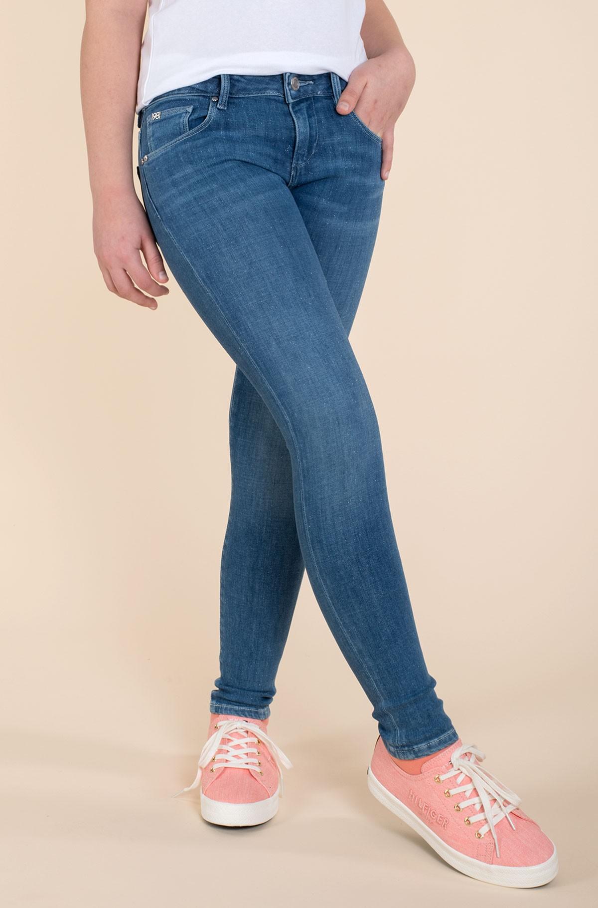 Kids jeans J1RA17 D4AK0-full-1