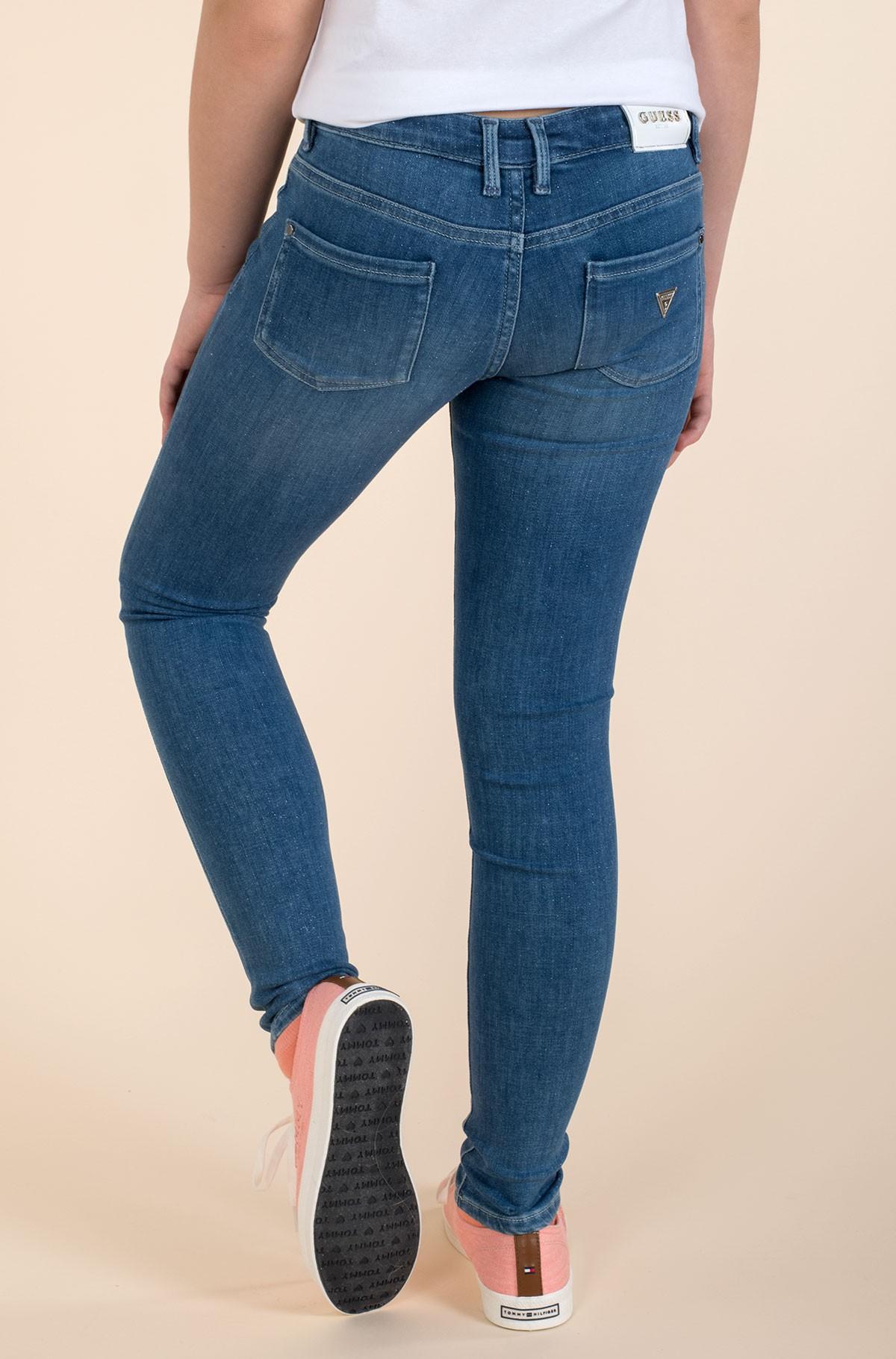 Kids jeans J1RA17 D4AK0-full-2