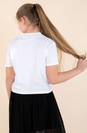 Vaikiški marškinėliai trumpomis rankovėmis J1RI08 K8HM0-2