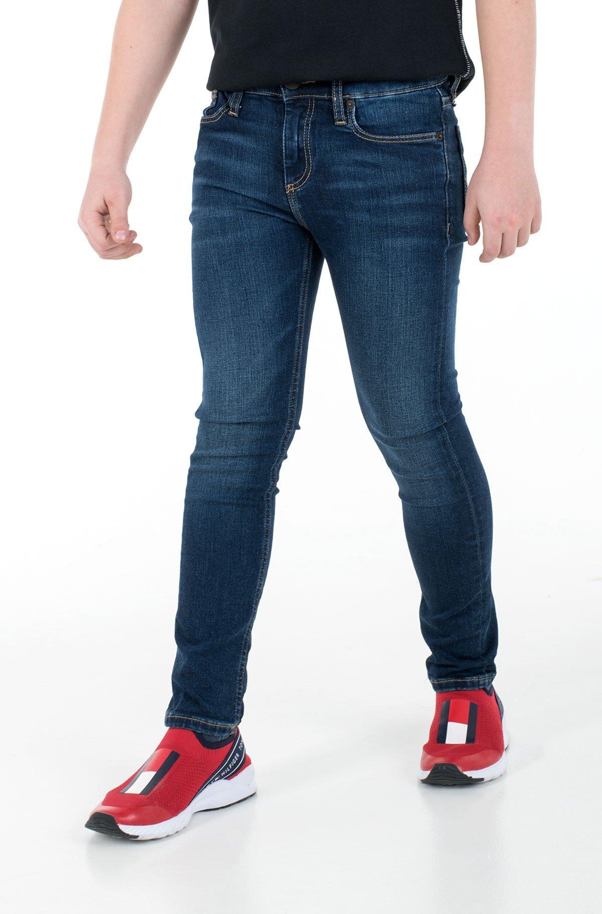 Kids jeans BOYS SCANTON SLIM NYDS-full-1