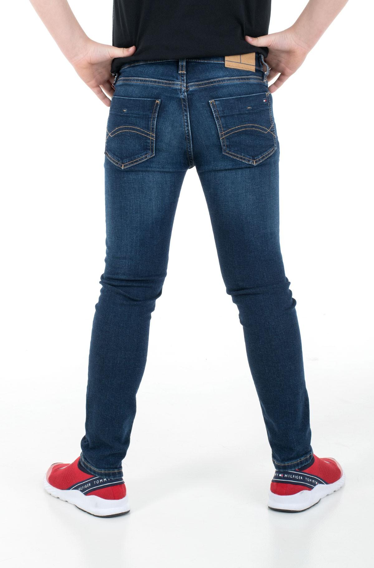 Kids jeans BOYS SCANTON SLIM NYDS-full-2
