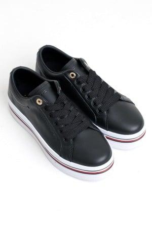 Casual shoes CORPORATE FLATFORM CUPSOLE-1