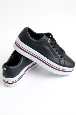 Casual shoes CORPORATE FLATFORM CUPSOLE-3