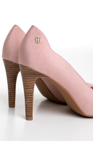 Batai TOMMY ESSENTIAL HIGH HEEL PUMP-1