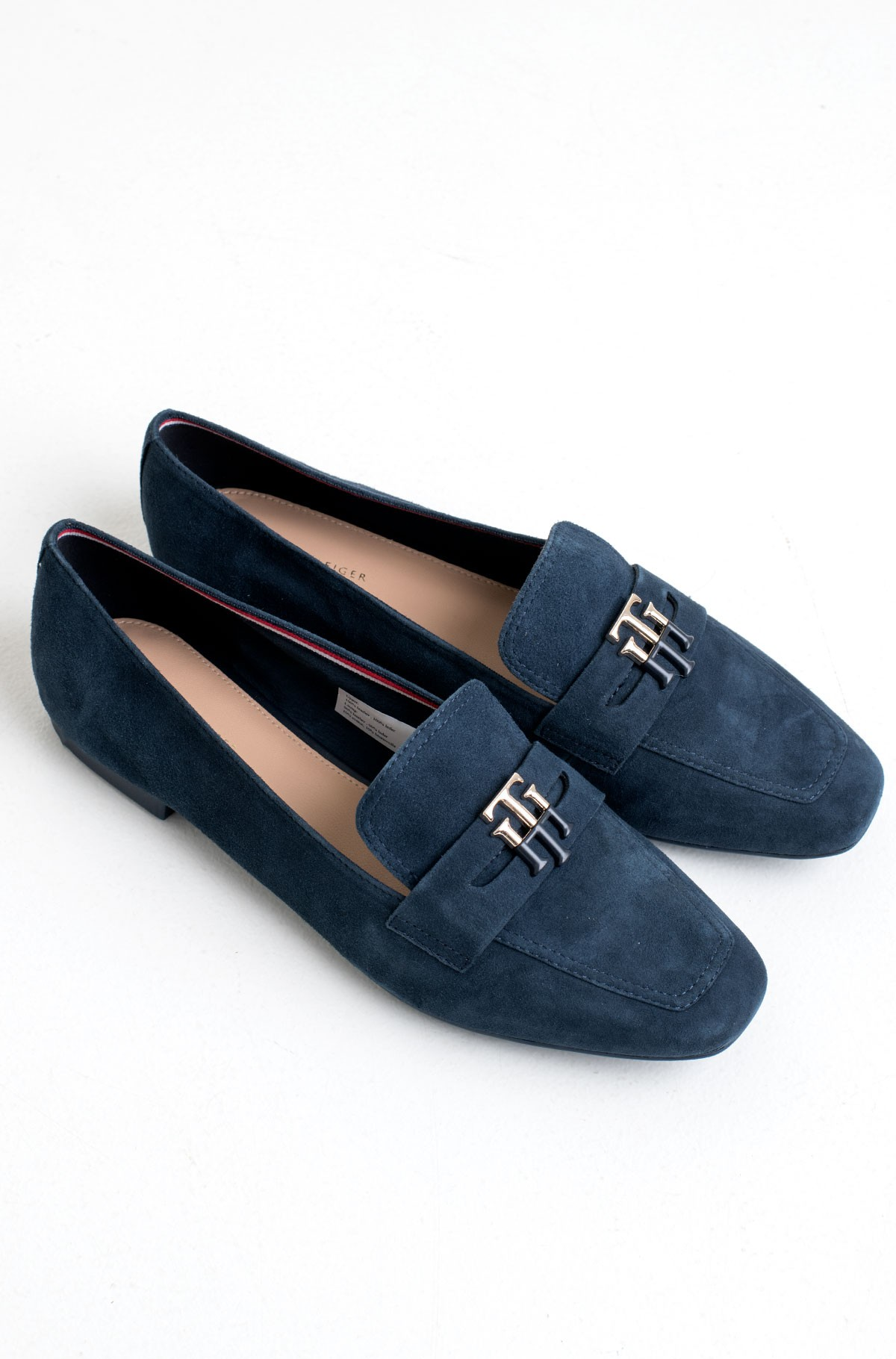 Mokasinai  ESSENTIAL HARDWARE LOAFER-full-1