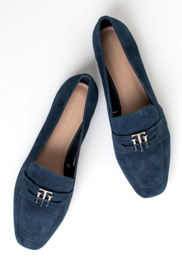 ESSENTIAL HARDWARE LOAFER-hover