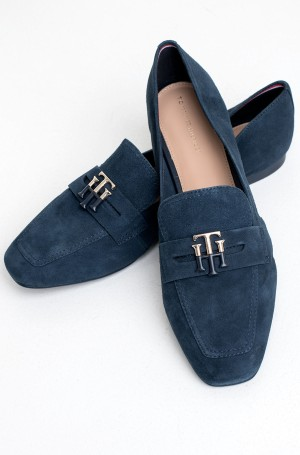 Mokasinai  ESSENTIAL HARDWARE LOAFER-4