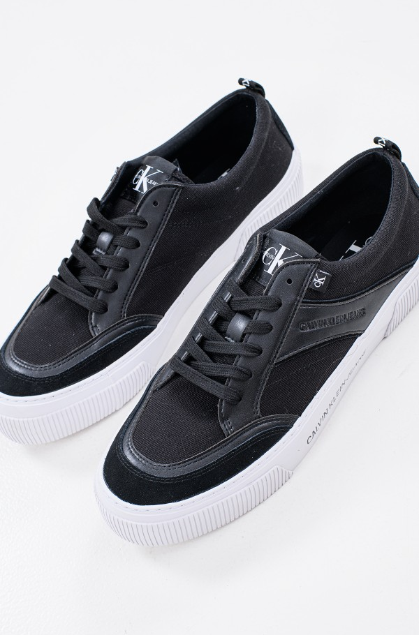VULCANIZED SKATE LACEUP MIX-hover