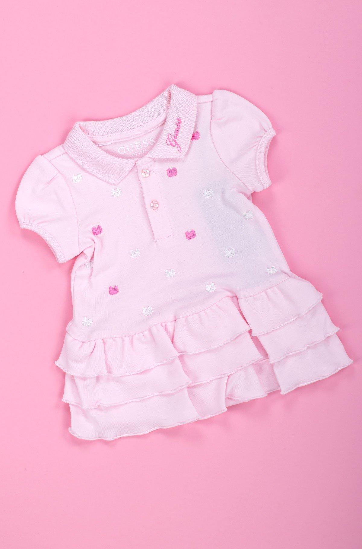 Children's onesie S1RG09 KA6W0-full-1