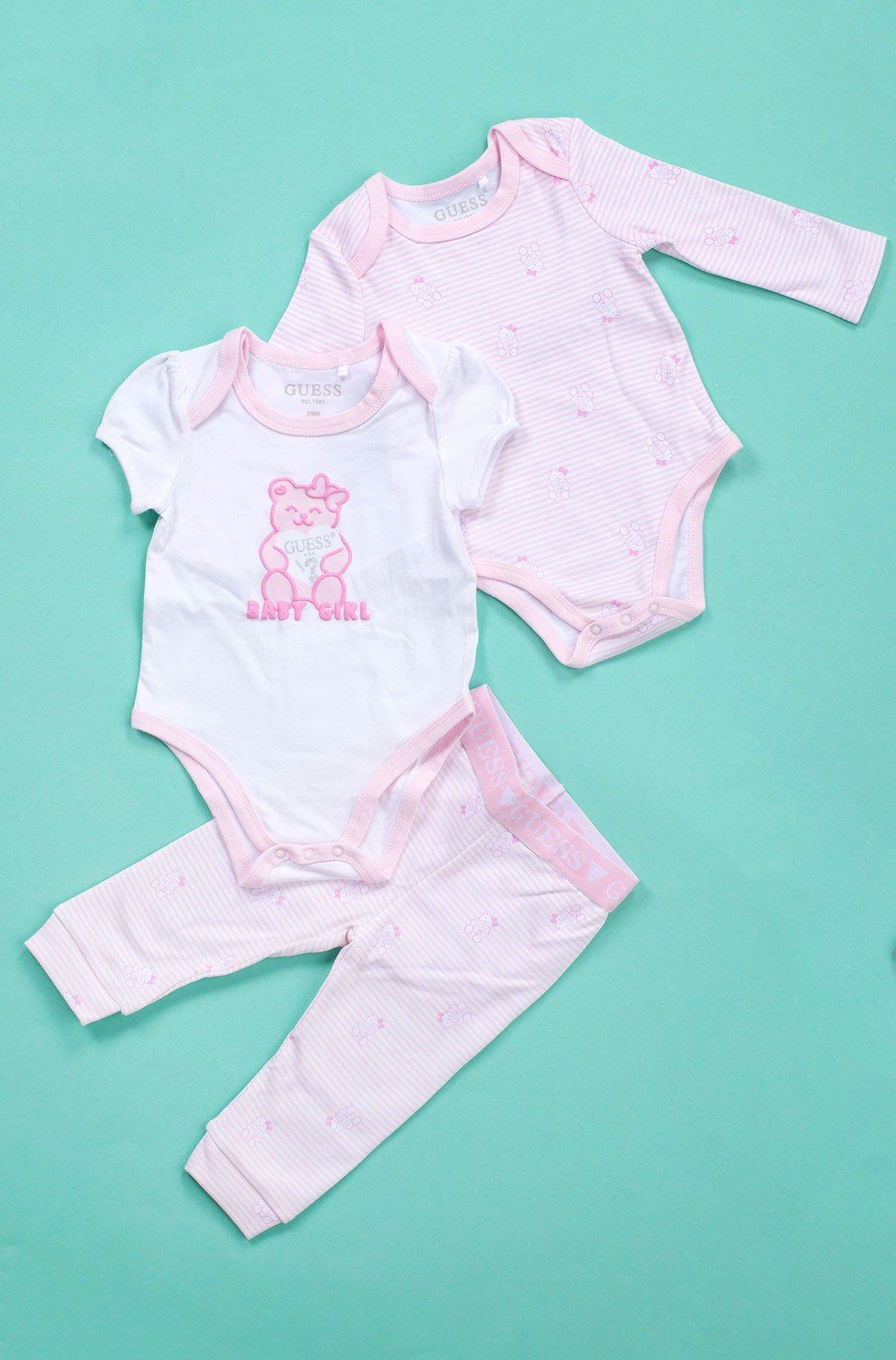 Children's body set H1RW04 KA6W0-full-1