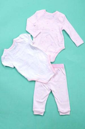 Children's body set H1RW04 KA6W0-2