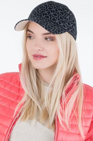 Cepure ar nagu BB CAP K60K607983-1