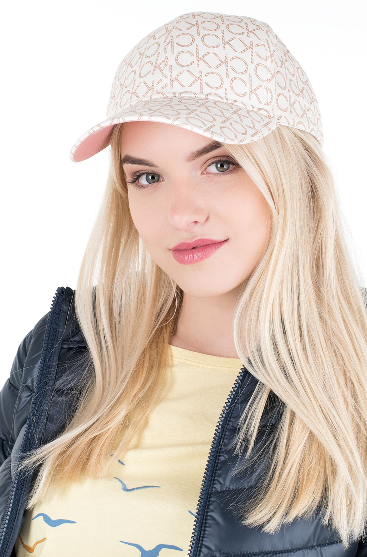 Cepure ar nagu BB CAP K60K607983-full-1