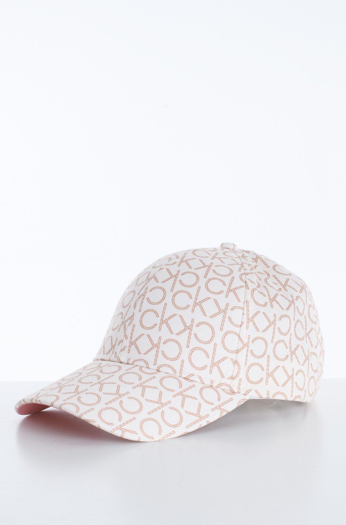 Cepure ar nagu BB CAP K60K607983-full-2