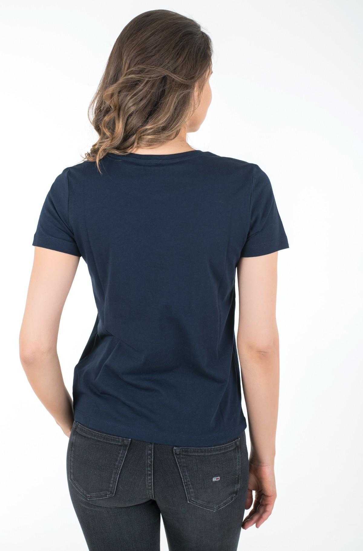 T-shirt ABO TEE REGULAR WOMEN UNITE 2-full-2