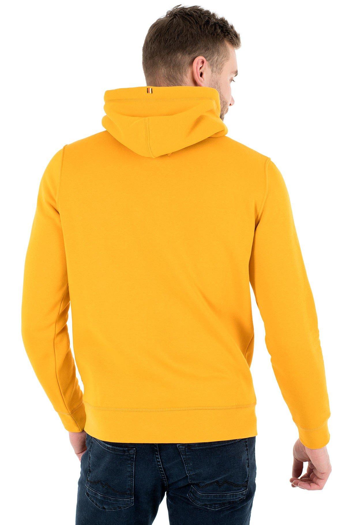 Sporta džemperis STACKED TOMMY FLAG HOODY-full-2