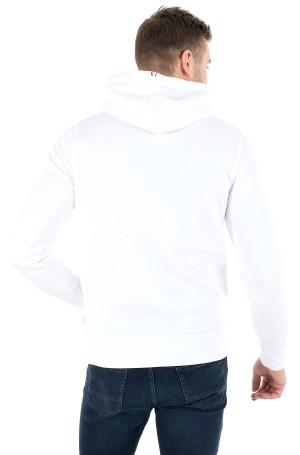 Sporta džemperis STACKED TOMMY FLAG HOODY-2