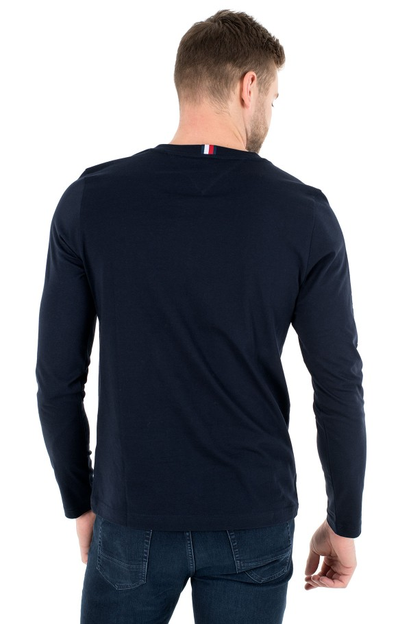 ESSENTIAL TOMMY LS TEE-hover