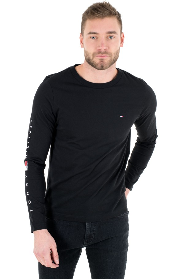 ESSENTIAL TOMMY LS TEE