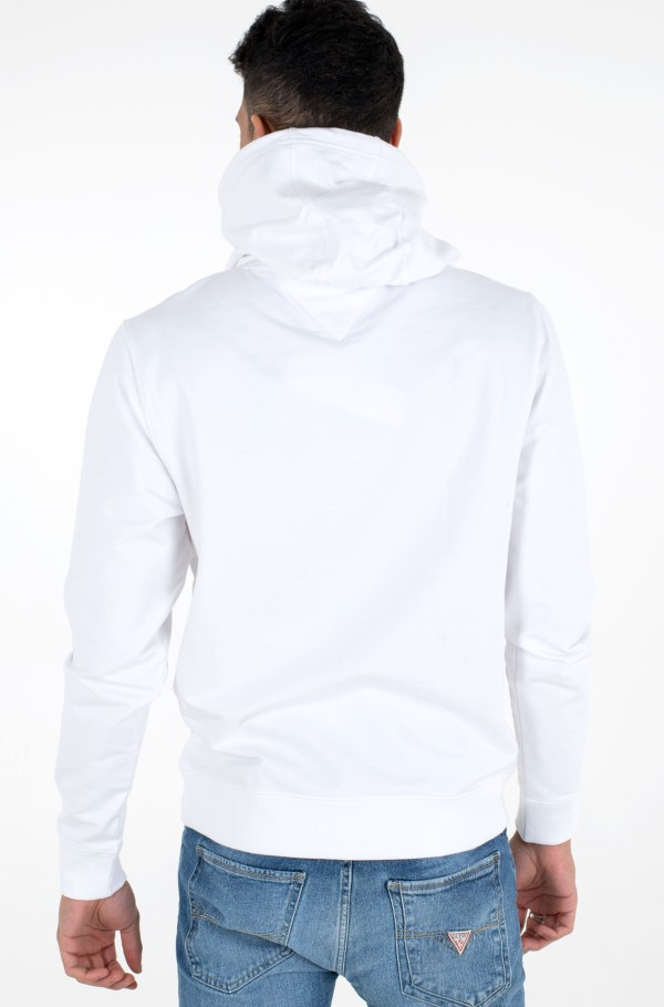 TJM LIGHTWEIGHT TOMMY HOODIE-hover