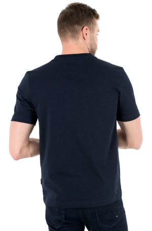 T-särk SIGNATURE FLAG RELAXED FIT TEE-2
