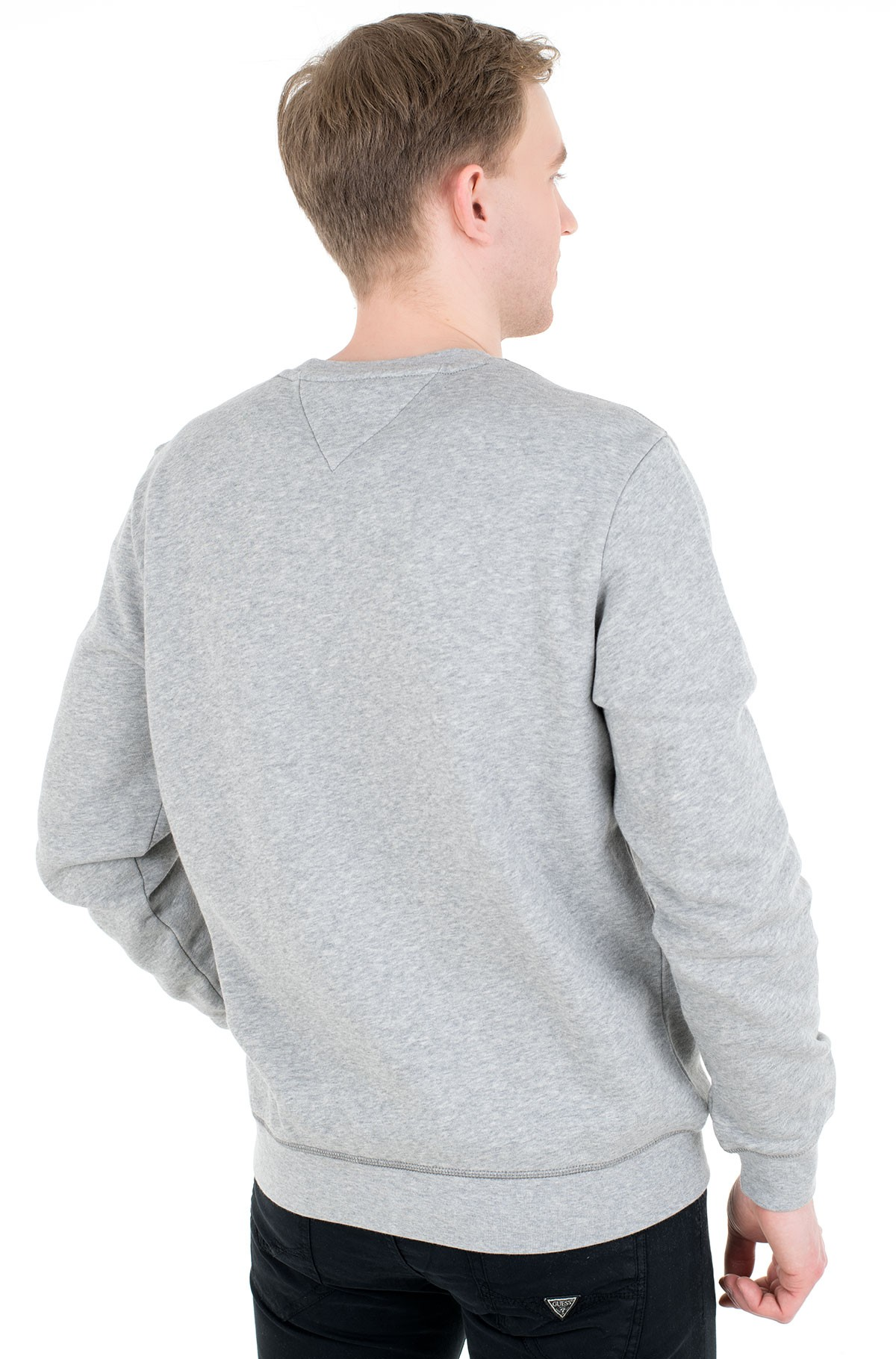 Sporta džemperis SIGNATURE FLAG SWEATSHIRT-full-2