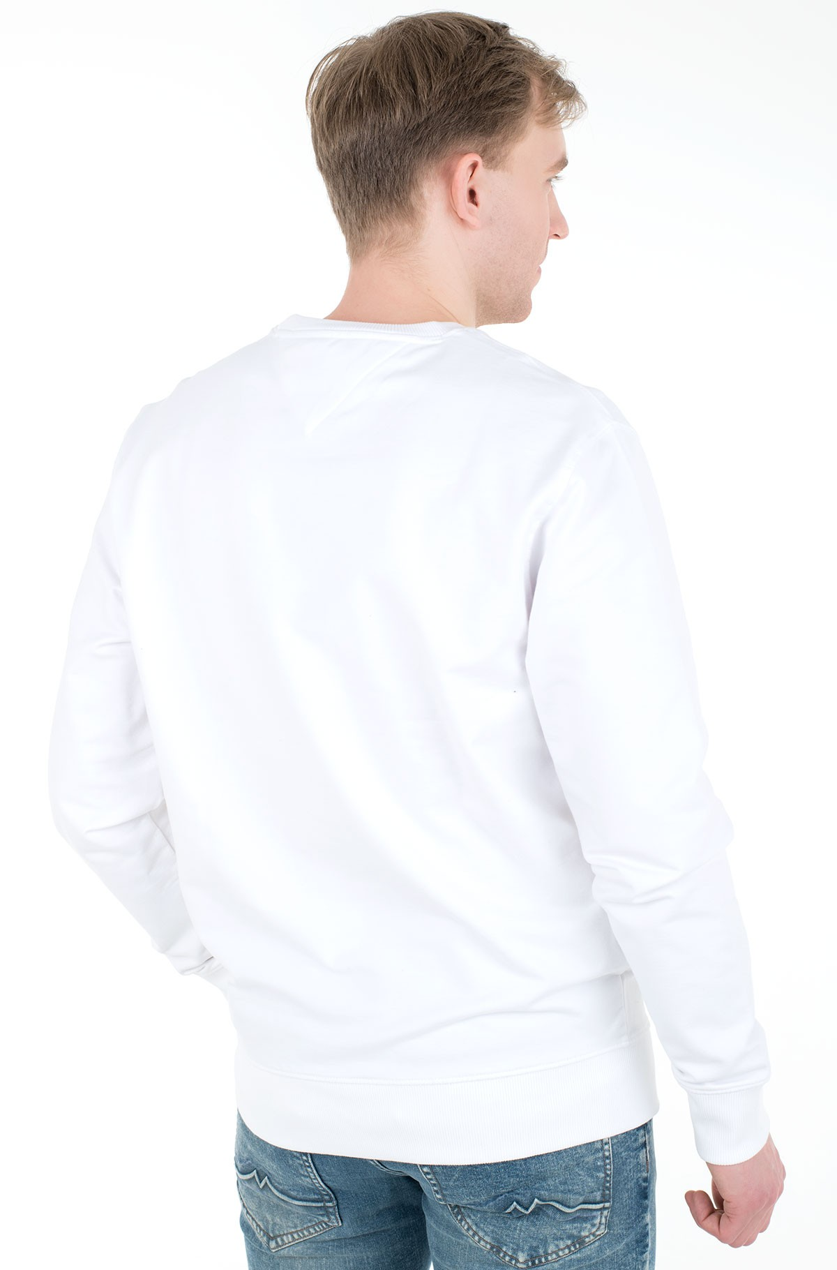 Sporta džemperis TJM LIGHTWEIGHT TOMMY CREW-full-2
