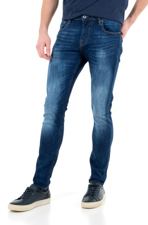 Jeans M1GA27 D4B74-1