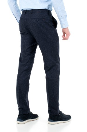 Fabric trousers FLEX FKS SLIM FIT PANT-2