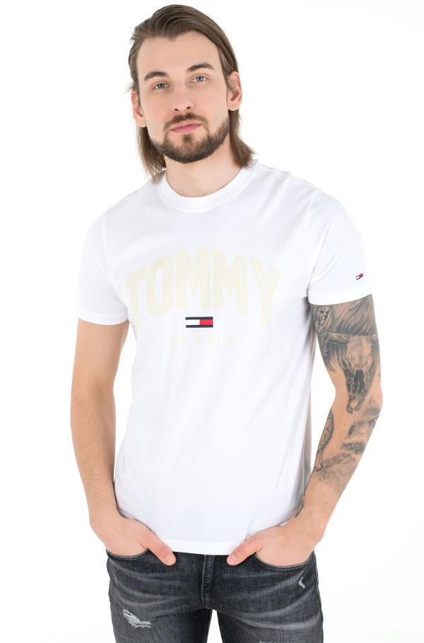TJM SHADOW TOMMY PRINT TEE