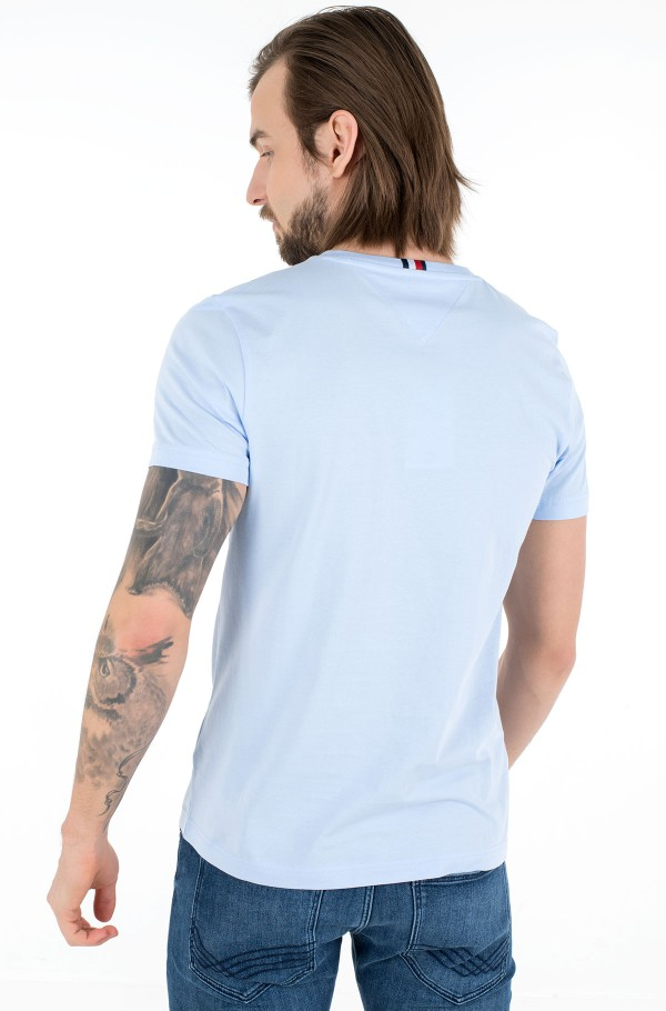 ESSENTIAL TOMMY TEE-hover