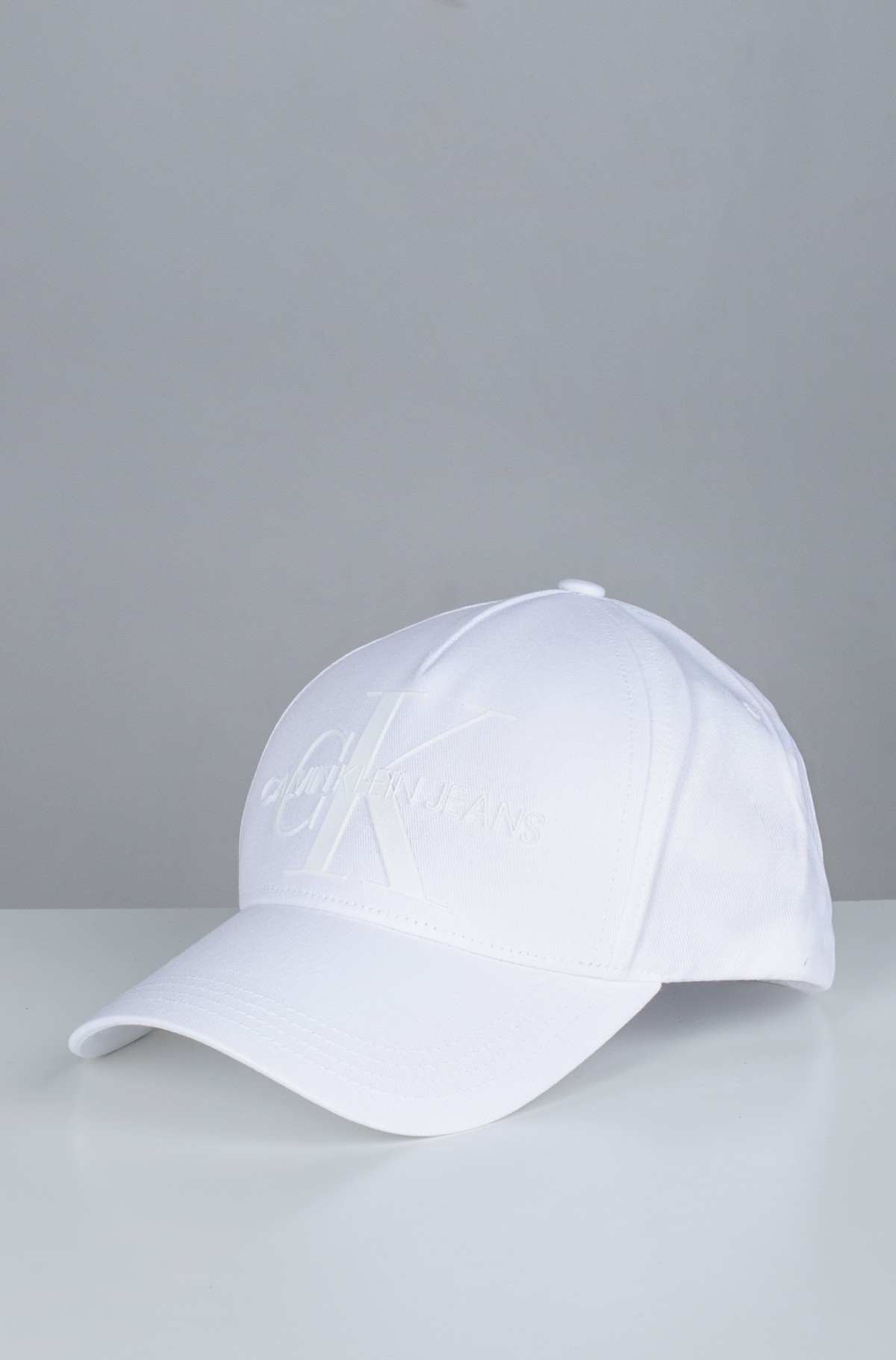 Cepure ar nagu MONOGRAM CAP TPU K60K607768-full-1
