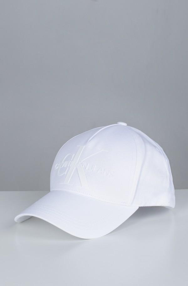 MONOGRAM CAP TPU K60K607768
