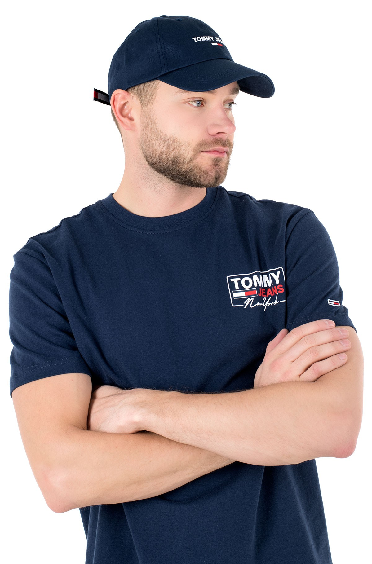 Nokamüts TJM SPORT CAP-full-1
