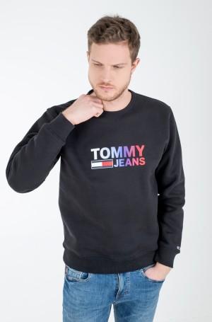 Sporta džemperis TJM OMBRE CORP LOGO CREW-1