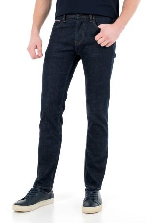 Jeans CORE STRAIGHT DENTON OHIO RINSE-1